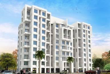 970 sqft, 2 bhk Apartment in Maloji Manjri Green Woods Phase 2 H1 Building Manjari, Pune at Rs. 13200