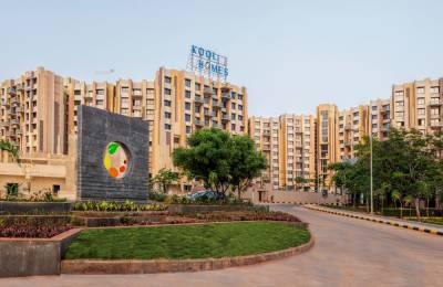 1439 sqft, 3 bhk Apartment in Kool Homes Signature Undri, Pune at Rs. 20000
