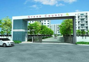 629 sqft, 1 bhk Apartment in F5 Green County Phursungi, Pune at Rs. 9400