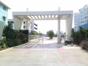 970 sqft, 2 bhk Apartment in Venkatesh Venkatesh Residency Hadapsar, Pune at Rs. 10500