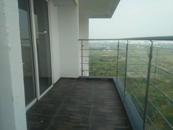 960 sqft, 2 bhk Apartment in Anand Green Crest bhekarai nagar, Pune at Rs. 12000