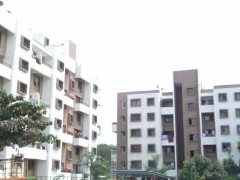 670 sqft, 1 bhk Apartment in ARG Builders Krishnangan Manjari, Pune at Rs. 11200