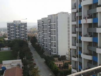 940 sqft, 2 bhk Apartment in Kumar Park Infinia Phursungi, Pune at Rs. 15000