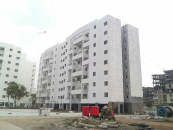 670 sqft, 1 bhk Apartment in F5 Realtors Hiranjan Group and Om Sai Developers Green County Phase 2 Phursungi, Pune at Rs. 9700
