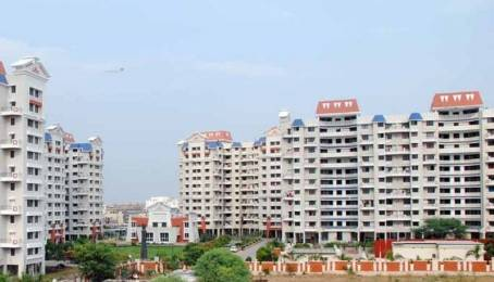 683 sqft, 1 bhk Apartment in Dreams Aakruti Hadapsar, Pune at Rs. 10600
