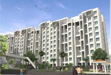 896 sqft, 2 bhk Apartment in Magnus Simpli City Handewadi, Pune at Rs. 9500