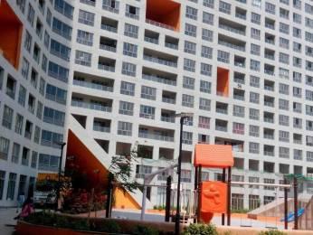 520 sqft, 1 bhk Apartment in Amanora Future Towers Hadapsar, Pune at Rs. 20000