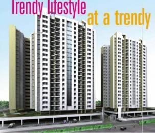 1250 sqft, 2 bhk Apartment in Amanora Park Town Amonara Neo Towers Magarpatta, Pune at Rs. 27000