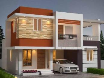 414 sqft, 1 bhk IndependentHouse in Builder house villa Sewla Semri, Agra at Rs. 10.5000 Lacs