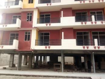 1280 sqft, 2 bhk Apartment in Omaxe Hazratganj Residency Gomti Nagar Extension, Lucknow at Rs. 47.7000 Lacs