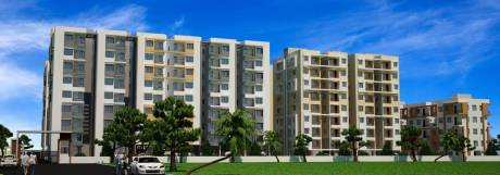 349 sqft, 1 bhk Apartment in Builder Elegante Tower Dumduma, Bhubaneswar at Rs. 15.0000 Lacs