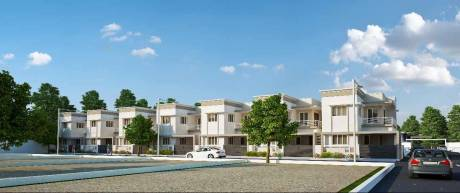 1850 sqft, 3 bhk IndependentHouse in Builder CARNEGIE RESIDENCY Saravanampatti, Coimbatore at Rs. 70.0000 Lacs