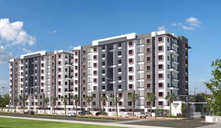 1202 sqft, 3 bhk Apartment in Atharva Nagari III Besa, Nagpur at Rs. 37.2620 Lacs