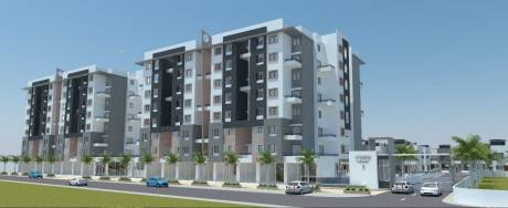 1014 sqft, 2 bhk Apartment in Atharva Nagari III Besa, Nagpur at Rs. 31.4340 Lacs