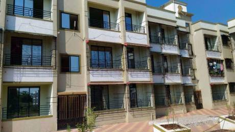 520 sqft, 1 bhk Apartment in Himalaya Complex Vangani, Mumbai at Rs. 14.5600 Lacs