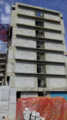 640 sqft, 1 bhk Apartment in Builder Project Karjat, Mumbai at Rs. 24.1096 Lacs