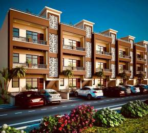 1125 sqft, 2 bhk BuilderFloor in Builder The Park bhiwadi alwar bypass road, Alwar at Rs. 25.0000 Lacs