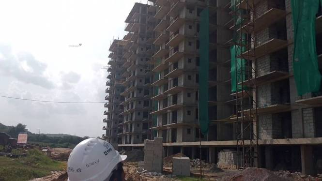 478 sqft, 1 bhk Apartment in HCBS Sports Ville Sector 2 Sohna, Gurgaon at Rs. 13.5457 Lacs