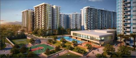 1296 sqft, 2 bhk Apartment in Builder Tata new haven Sector 37 Bahadurgarh, Bahadurgarh at Rs. 73.0000 Lacs