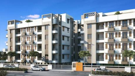 1800 sqft, 2 bhk Apartment in Builder Project Vasana Bhayli Road, Vadodara at Rs. 41.0000 Lacs