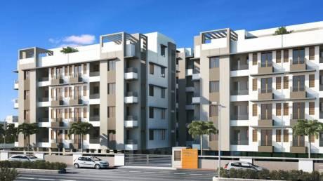 1800 sqft, 2 bhk Apartment in Builder Project Vasana Bhayli Road, Vadodara at Rs. 16000