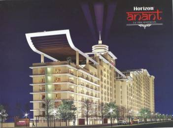 645 sqft, 1 bhk Apartment in Builder Horizon AnantRaebareli Road Vrindavan Yojna, Lucknow at Rs. 19.6725 Lacs