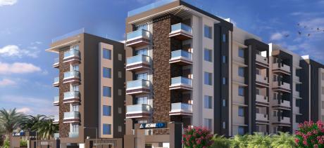2675 sqft, 4 bhk Apartment in Builder AKSHAR ZION Vasana Bhayli Road, Vadodara at Rs. 1.1100 Cr
