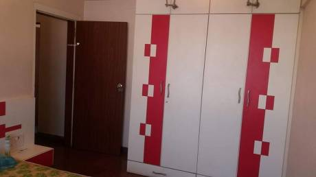 950 sqft, 2 bhk Apartment in Shree Tulsi Tower Malad West, Mumbai at Rs. 35000
