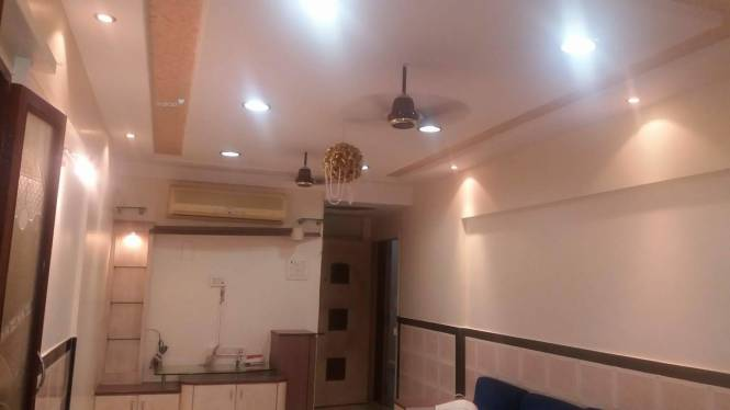 995 sqft, 2 bhk Apartment in HDIL Dheeraj Pooja Malad West, Mumbai at Rs. 36000