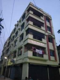 600 sqft, 2 bhk Apartment in Builder Shejuti Apartment Bandhab Nagar, Kolkata at Rs. 9000