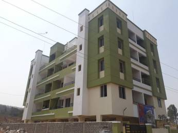 602 sqft, 1 bhk Apartment in Vaishnavi Vedant Residency Talegaon Dabhade, Pune at Rs. 22.4000 Lacs