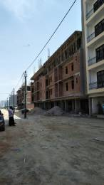 596 sqft, 1 bhk BuilderFloor in Radhika Homes Sector 4 Noida Extension, Greater Noida at Rs. 16.1500 Lacs
