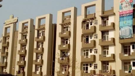 1095 sqft, 2 bhk Apartment in Milan Earth Raj Nagar Extension, Ghaziabad at Rs. 27.0000 Lacs