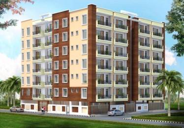 1095 sqft, 3 bhk BuilderFloor in Builder Ashiyan Homes Sector 16, Greater Noida at Rs. 32.0000 Lacs