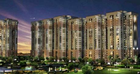 975 sqft, 2 bhk Apartment in Builder Project Sector 119, Noida at Rs. 39.0000 Lacs