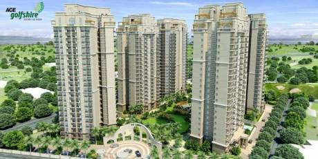 1195 sqft, 2 bhk Apartment in Ace Golfshire Sector 150, Noida at Rs. 66.6200 Lacs