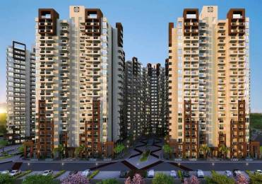 870 sqft, 2 bhk Apartment in Shri Radha Sky Park Sky Garden Phase 2 Sector 16B Noida Extension, Greater Noida at Rs. 20.4400 Lacs