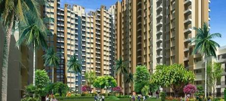 1075 sqft, 2 bhk Apartment in Builder gaur 7th avenue Sector 10 Greater Noida West, Noida at Rs. 32.3000 Lacs