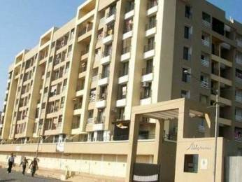 880 sqft, 2 bhk Apartment in Space Ashley Garden Mira Road East, Mumbai at Rs. 69.0000 Lacs