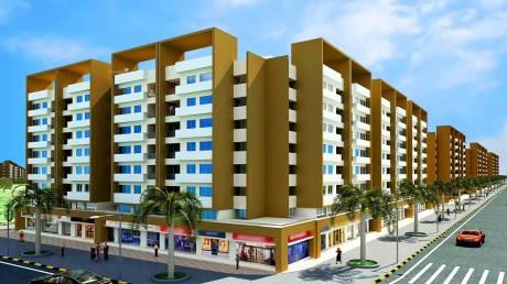 825 sqft, 2 bhk Apartment in Laxmi Avenue D Global City Virar, Mumbai at Rs. 34.0000 Lacs