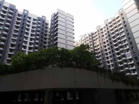 840 sqft, 2 bhk Apartment in Bhoomi Acropolis Virar, Mumbai at Rs. 37.0000 Lacs
