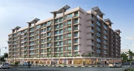 840 sqft, 2 bhk Apartment in Raj Shree Shashwat Virar, Mumbai at Rs. 36.0000 Lacs