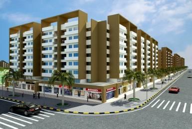 845 sqft, 2 bhk Apartment in Laxmi Avenue D Global City Virar, Mumbai at Rs. 7200
