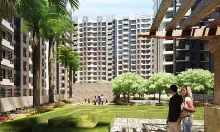 893 sqft, 2 bhk Apartment in Bachraj Landmark Virar, Mumbai at Rs. 41.0000 Lacs