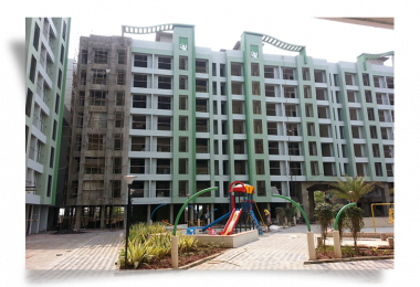 630 sqft, 1 bhk Apartment in Sumit Greendale NX Virar, Mumbai at Rs. 30.5000 Lacs