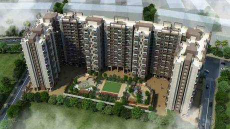 634 sqft, 1 bhk Apartment in Bachraj Landmark Virar, Mumbai at Rs. 29.0000 Lacs