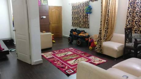 1384 sqft, 3 bhk Apartment in Jain Carlton Creek Manikonda, Hyderabad at Rs. 29000