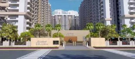 1020 sqft, 2 bhk Apartment in Gulshan Gulshan Bellina Greater Noida West, Greater Noida at Rs. 35.2500 Lacs