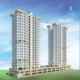 1250 sqft, 2 bhk Apartment in Neminath Imperia Andheri West, Mumbai at Rs. 2.1700 Cr