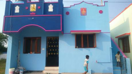 1200 sqft, 3 bhk IndependentHouse in Builder Sri sai golden homes Chengalpattu, Chennai at Rs. 25.0000 Lacs